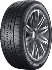 Автомобильные шины Continental WinterContact TS 860 S 255/35R19 96V (run-flat)